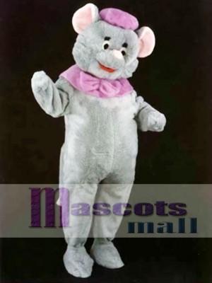 Cute Happy Bear Mascot Costume