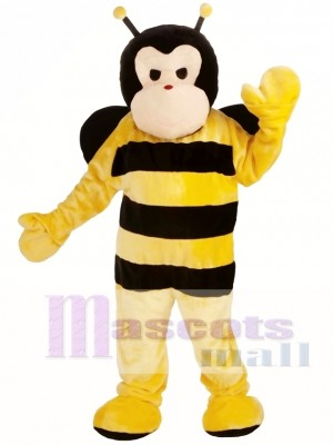 Bumble Bee Mascot Costume