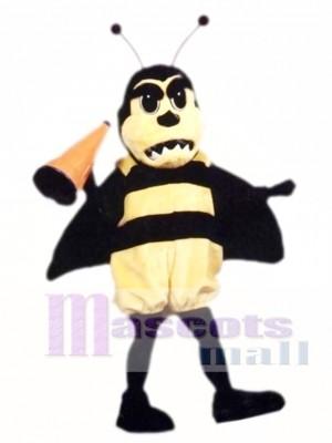Hornet Bee Mascot Costume