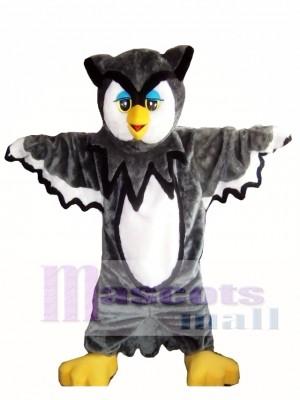 Owl Mascot Costume Adult Costume