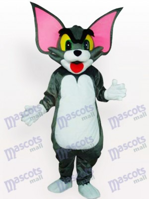 Cat Tom Adult Mascot Costume