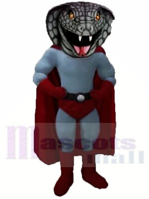 Cobra Snake Mascot Costumes