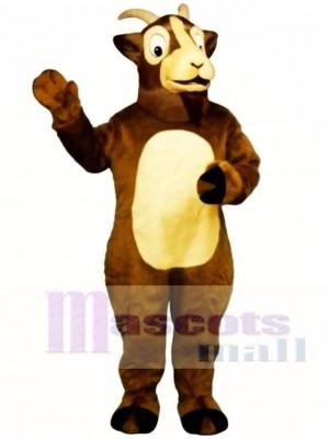 Billy Goat Mascot Costume