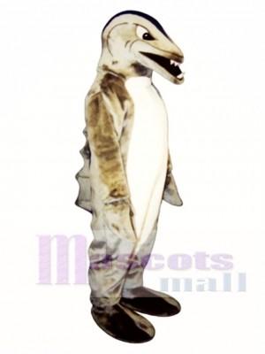 Cute Killer Shark Mascot Costume
