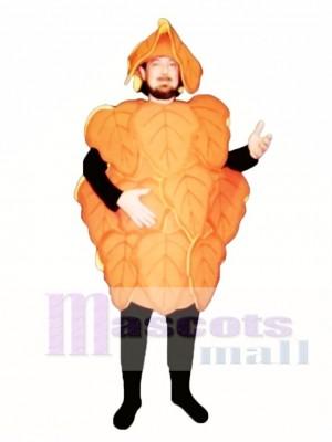 Autumn Leaves Mascot Costume