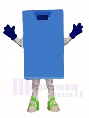 Food Container Mascot Costumes