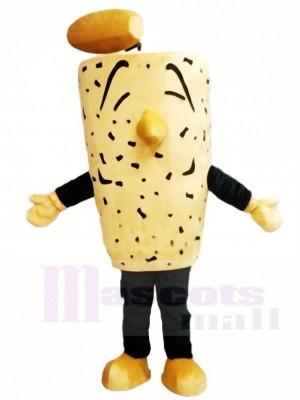 Wine Corkscrew Bottle Opener Mascot Costumes Tool