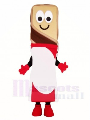 Honeydew Stick Mascot Costumes Food