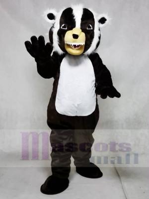 Badger Mascot Costumes Animal
