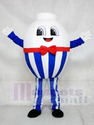 Humpty Dumpty Egg Mascot Costumes People