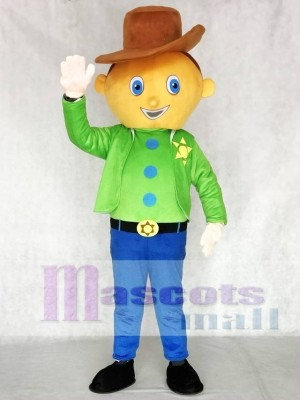Knight Ranger Mascot Costumes
