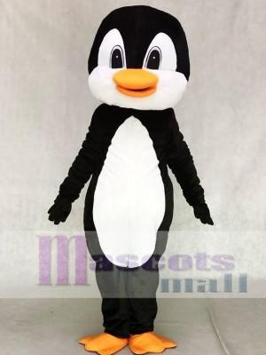 Penguin Mascot Costumes Ocean
