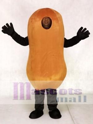 Kidney Bean Mascot Costumes Vegetable