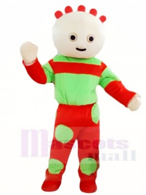 The Tombliboos Unn In The Night Garden Mascot Costumes Cartoon