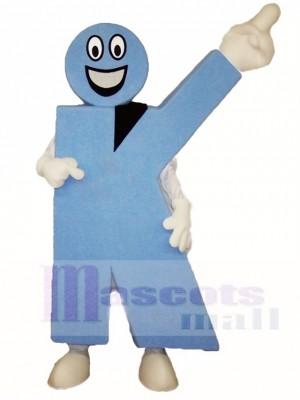 Letter Alphabet K Mascot Costumes