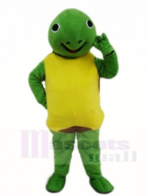 Sea Turtle Mascot Costumes Sea Ocean