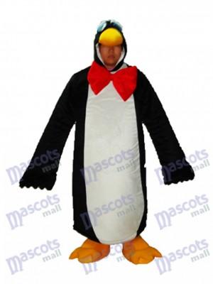 Penguin 2 Mascot Adult Costume