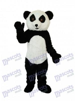 Panda Plush Mascot Adult Costume
