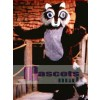 Cute Raccoon Mascot Costume Animal