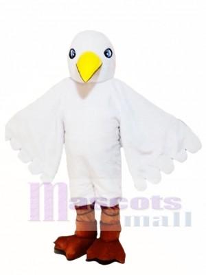 Seagull Mascot Costume