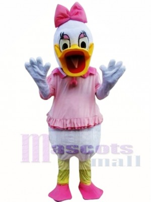 Donald Duck Mascot Costume Party Costume