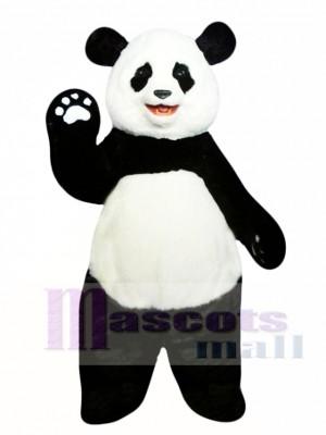 New Panda Mascot Costumes