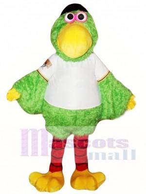Animal Parrot Mascot Costume
