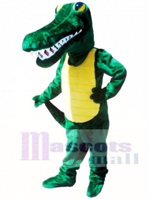 Gator Mascot Costume