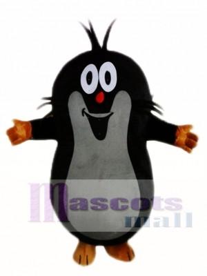 Cute Mole Mouse Mascot Costumes