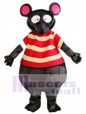 Cartoon Mouse Big Ears Mascot Costumes