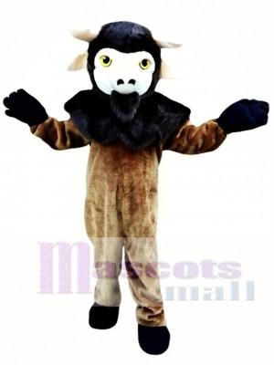 Antelope Mascot Costume