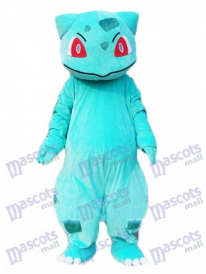 Pokémon Pokemon Go Bulbasaur Mascot Costume