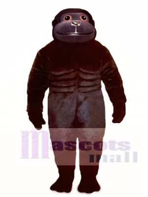 Baby Gorilla Mascot Costume Animal