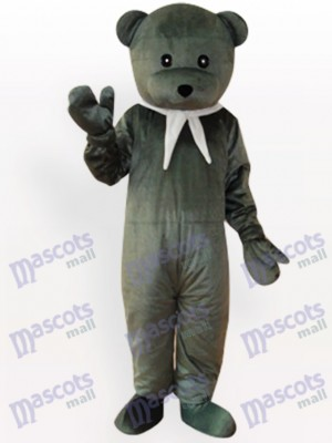 Bear Animal Mascot Costume
