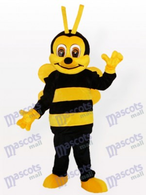 Honey Bee Insect Mascot Costume