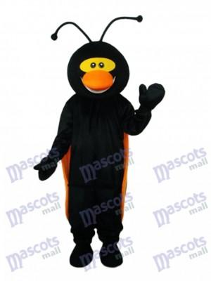 Ladybug Mascot Adult Costume Insect