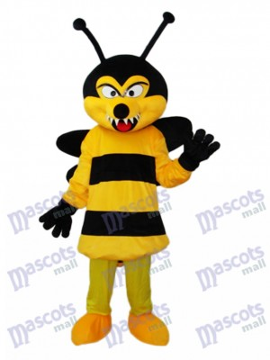 Odd Bee Mascot Adult Costume Insect