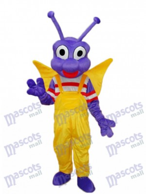 Bobo Toot Mascot Adult Costume Insect