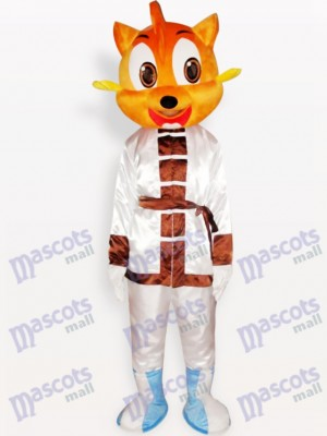 Cat Animal Adult Mascot Costume