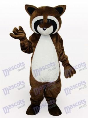 Strange Lynx Cat Animal Adult Mascot Costume