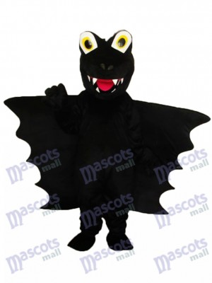 Black Thorn Dinosaur Mascot Adult Costume Animal