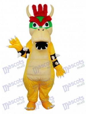Tyrannosaurus Mascot Adult Costume Animal