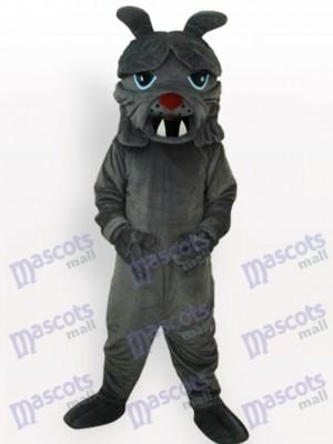 Sharpei Dog Animal Adult Mascot Costume