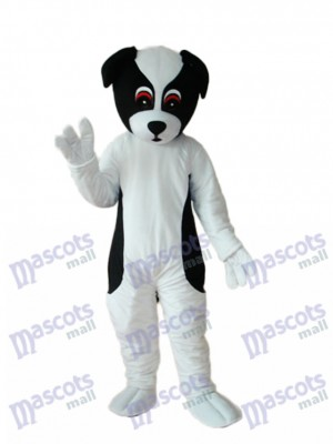 Colorful Dog Mascot Adult Costume Animal