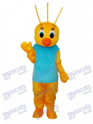 Leisure Chicken Mascot Adult Costume Animal
