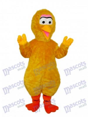 Turkey Mascot Adult Costume Animal