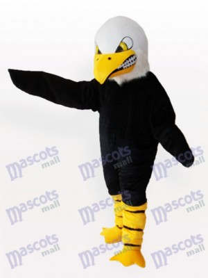 Aggressive Bald Eagle Adult Mascot Funny Costume