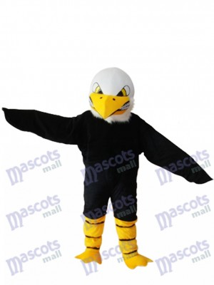 White Head Bald Eagle Mascot Adult Costume Animal