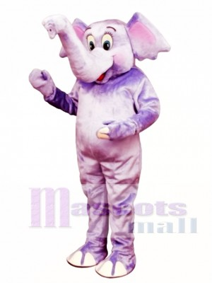 Baby Elephant Mascot Costume Animal