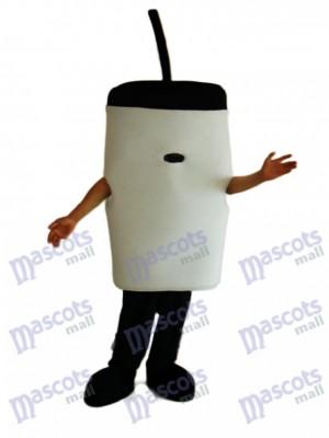 Cup 1 Mascot Adult Costume Food